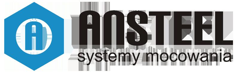 Ansteel systemy mocowania